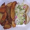 Ahi Tuna Sliders from Eat Curbside