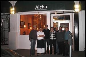 Aicha Moroccan Cuisine