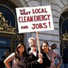 Power Play: San Francisco's Plan for Clean, Local Energy Lacks One Detail: Everything.