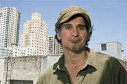Alan Kaufman keeps the Beats alive through his memoir writing classes.