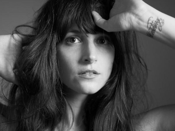 Alexa Wilding performs Saturday at Great American Music Hall - ERIC FISCHER