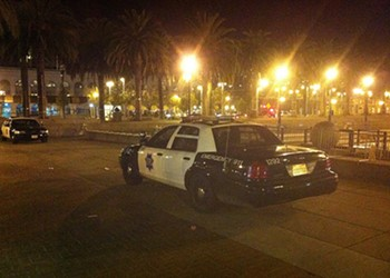 Alice Brown Identified as Woman Shot to Death by San Francisco Cops