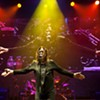 Ozzy Osbourne Makes Us Wonder: Is He Actually Human?