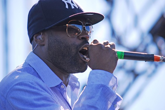 All That Jazz: Black Thought of the Roots - EKAPHOTOGRAPHY