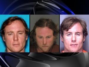 All three versions of Dimitri Storm - CBS NEWS