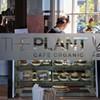 Thanksgiving Freak-Out Solution: The Plant Café Organic's $45 Prix Fixe