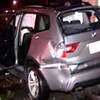 Alleged Drunk Driver Crashes SUV Into Cliff House