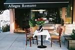 Allegro Romano