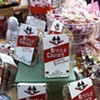 Allergen Friendly Sweets: Rock Candy Snack Shop. Happy Halloween!