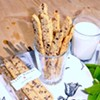 The Delicate Glory of Rustic Bakery's Almond & Cacao Nib Sticks