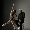 Alonzo King Lines Ballet Embraces the Exalted Body, Rejects Silent-Film Fairy-Tale Formula