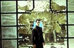 JASON  BOLAND - Alpha and Omega Man: Keanu Reeves is - back.