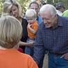 <i>Jimmy Carter Man from Plains</i> Just Plain Boring