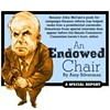 An Endowed Chair