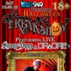 An Incredibly Misleading Halloween Party Poster From Wild 94.9