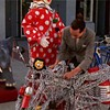 Serial Bike Burglars Hit Inner Sunset
