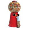 And Then Johnny Was Crushed Under 500 Pounds of Gumballs (PIC)