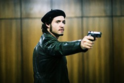 Édgar Ramírez plays Carlos the Jackal, whose rationale remains a mystery.
