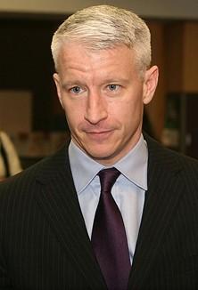 Anderson Cooper - MINDS-EYE VIA FLICKR