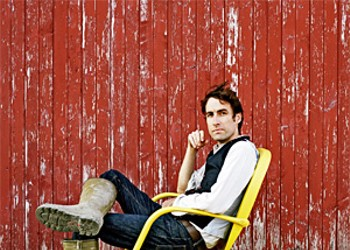 Please don't hate Andrew Bird