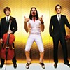 Piano Til You Puke: Andrew W.K.'s classical side by Ben Westhoff