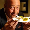 Andrew Zimmern Returning to S.F. for More <em>Bizarre Foods</em>