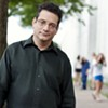 Andy Kindler Dissects Himself (and Fellow Comedians) on Stage