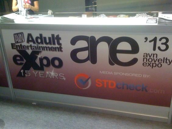 ANE Expo Registration - VANESSA L. PINTO