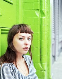 Angel Olsen: Show Preview
