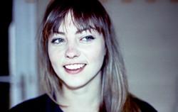 ZIA ANGER - Angel Olsen