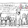 Animal Madness: Dog Parade, Live Nude Animal Drawing, and An Evening of Animal Minds on the Fringe