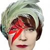 Performance Artist Ann Magnuson Will Perform as David Bowie Tomorrow Night