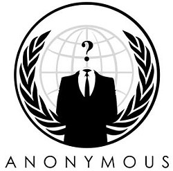 Anonymous wants to have control over the media's talking points