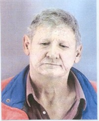 Anthony Gardenal, who demonstratively exited his assisted living facility on Saturday