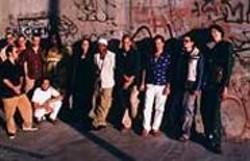 KENT  SWIFT - Antibalas: An anti-capitalist, pro-voodoo dance band.