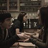 """""""Apart"""": A Chaotic Amnesiac Romance"""