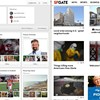 "Apoplectic Comments Regarding SFGate Redesign ""Disappear,"" Replaced By New Ones"