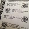 Hunx's Seth Bogart: His Secret Applebee's Haiku Revealed