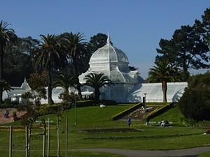 Approved vendors in Golden Gate Park could begin selling in January. - KANSAS SEBASTIAN/FLICKR
