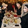 Sisters of Perpetual Indulgence Crash Arizona Sheriff Joe Arpaio's Dinner in Union Square