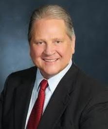 Arlington Mayor Dr. Robert Cluck will require an XL jersey
