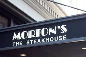 Arnie Morton's, the Steakhouse