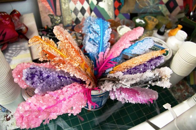 Art Explosion: Open Studios in the Mission