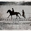 Art that Outruns Mere Horses