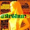 The Return of Arthur Magazine
