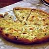 Artichoke Basille's Pizza: Gut-Busting Goodness in Berkeley