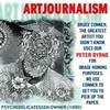 Artjournalism