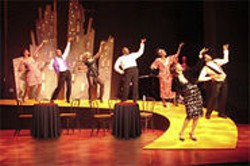 As musicals go, Bricktop makes for a fun cabaret-style theatrical experience.