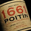 Former S.F. Bartender Tries to Introduce Poitin, Irish White Whiskey, to America