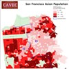 Asian Boom: Demographic Map Reveals Growth in Southeast S.F.